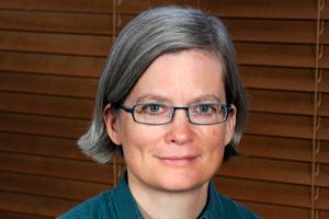 Anne Krook
