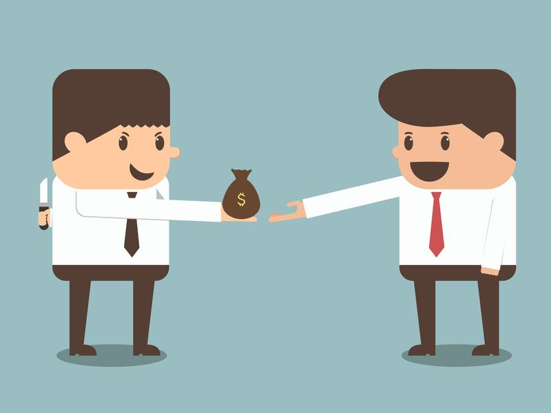 Salary Tricks