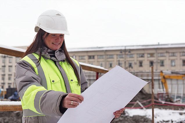 Civil Engineer in Training