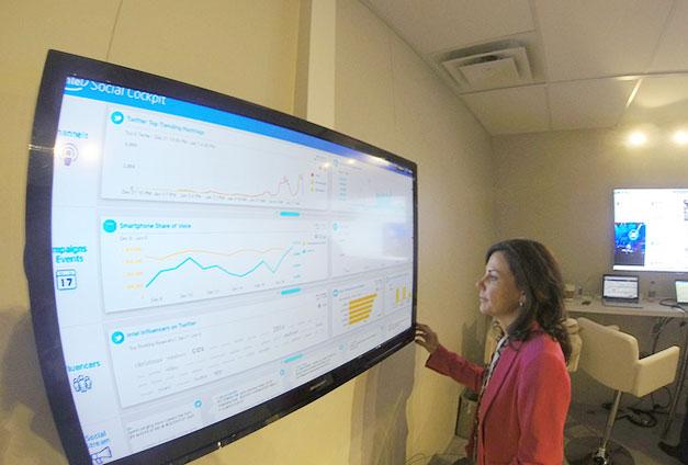 IT Data Scientist