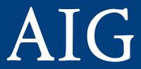 American International Group, Inc. (AIG) logo