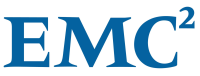 EMC Corporation logo