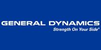 General Dynamics corp. logo