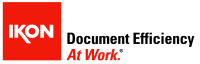 IKON Office Solutions logo