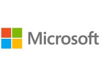 Microsoft Corp logo