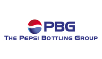 Pepsi Bottling Group logo