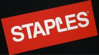 Staples, Inc. logo