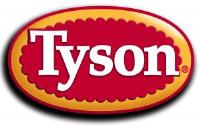 Tyson Foods, Inc. logo