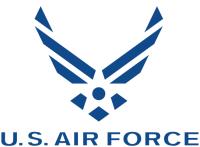 U.S. Air Force (USAF) logo