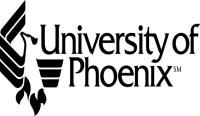 University of Phoenix (UOP) logo