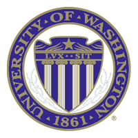 University of Washington (UW) logo